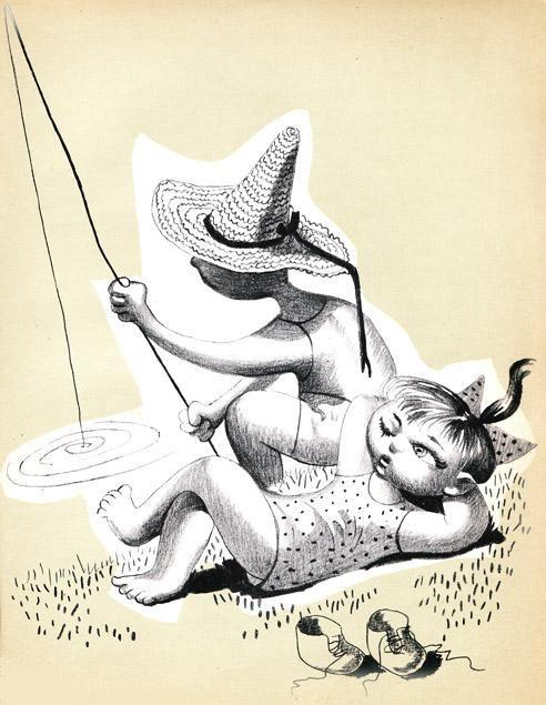 Jules Perahim - Balul costumat