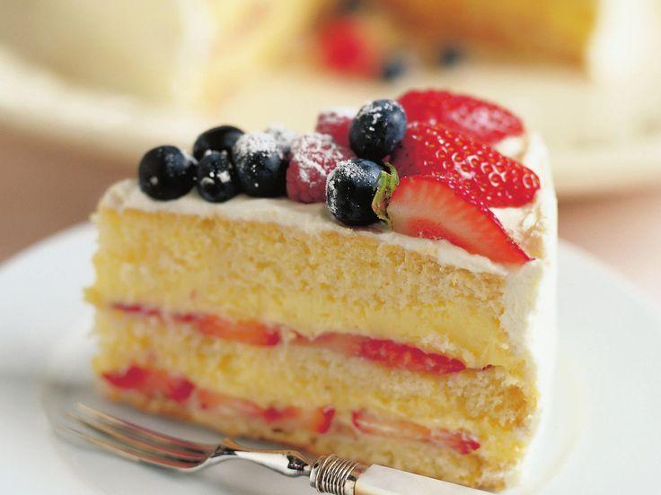 Zuppa Recipe Cake
