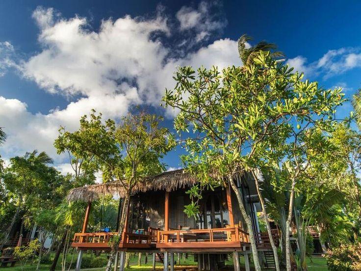 Islanda Hideaway Resort in Krabi, Thailand.  Travel smarter with Agoda.com.