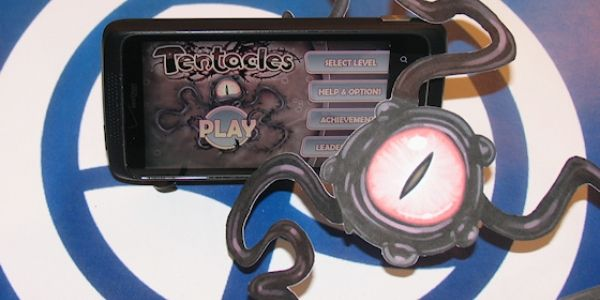 Tentacles Enter the Mind coming to WIndows 8 for free fromMax dev - Press Play, best known for their work on the Max series, has announced their next game. Tentacles: Enter the Mind is a free game coming to the Windows Store on Windows 8 and RT