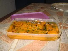 Zucca marinata in agrodolce by ISARELLA - Pagina 1