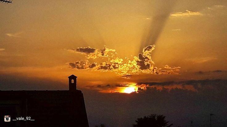 Oggi ripostiamo: @__vale_92__  Selezionatore: @j_drake_b - Admin: @skynet70 - hashtag #igersferrara Luogo: Da qualche parte a Ferrara (Calura quotidiana!) ______ #igersferrara #igersemiliaromagna #igersitalia #turismoer #myferrara #visitferrara #ferrara #turismoferrara #comunediferrara