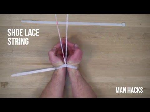 Green Beret Shows You How to Escape Zip Tie Cuffs in Just a Few SecondsCapitalism is Freedom