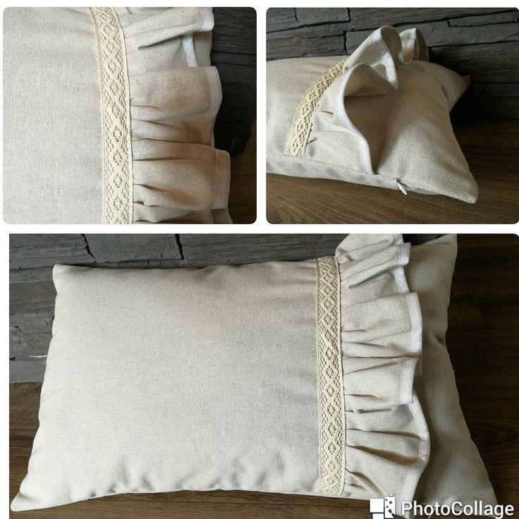 """Páči sa mi to: 0, komentáre: 1 – Pillows4Home (@pillows4every1) na Instagrame: """"Decorative cushion 40x60cm🌠✂…"""""""