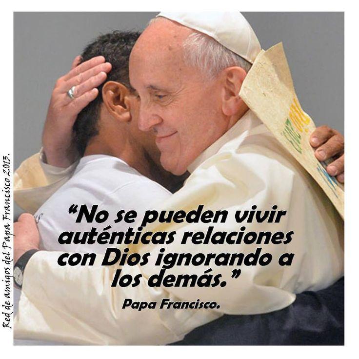 Frases del Papa Francisco-Agosto 2013 « Frases Cortas
