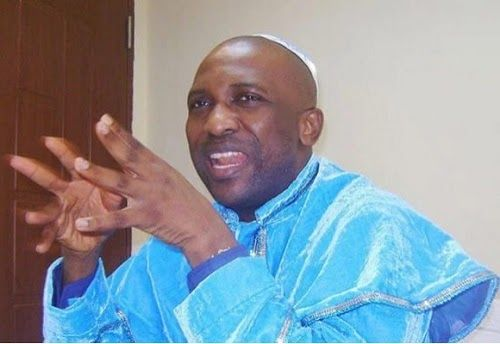 I See Nigerian Flag At Half Mast - Primate Ayodele Speaks About Buhari's Health, Crisis Awaiting Anambra Election