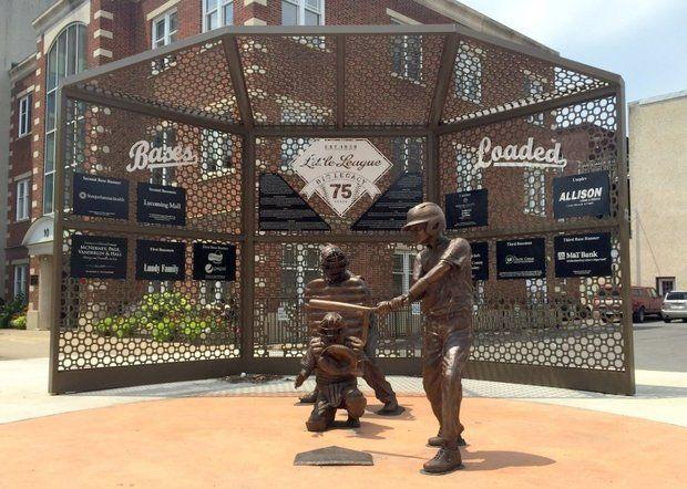 Williamsport PA Beyond the Little League World Series.JPG