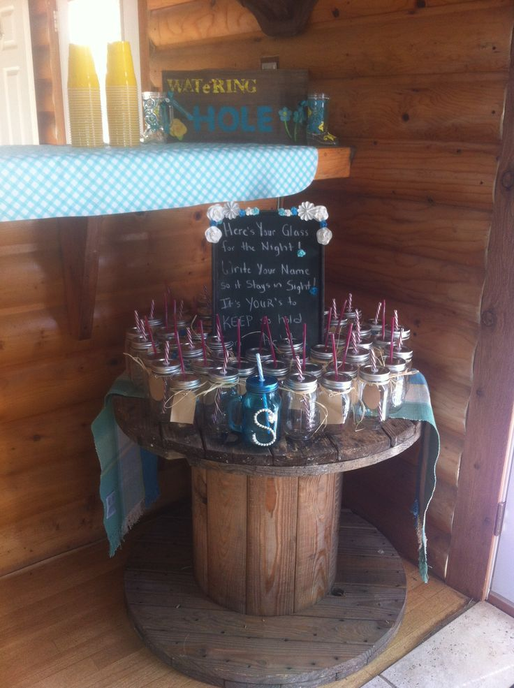 Sweet 16! Country! Vintage! Rustic!