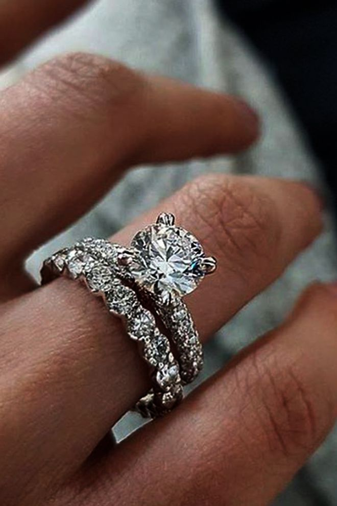 Engagement Wedding Ring Sets Costco Jewelry Stores Near Me That Sell Pandora Jewellery Onl Wedding Ring Sets Vintage Engagement Rings Diamond Wedding Bands