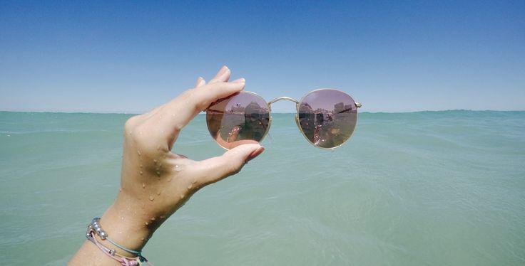 VLOG MIAMI: HOLLYWOOD BEACH E RESTAURANTE OLIVE GARDEN – Primeiro Passaporte