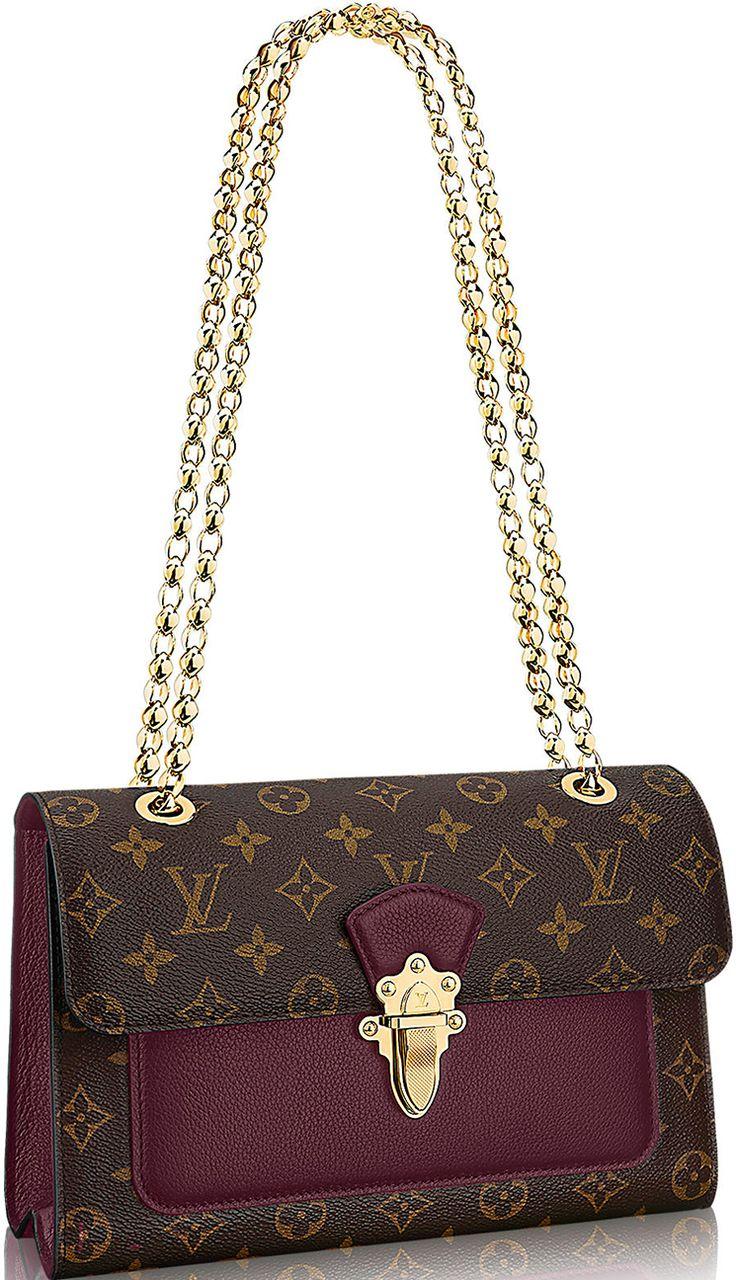 Louis Vuitton Victoire Bag | Bragmybag