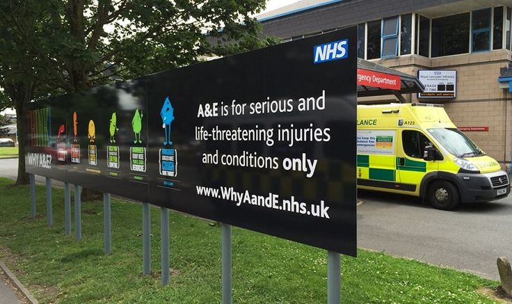 Plea to ease pressure on Furness General Hospital http://www.cumbriacrack.com/wp-content/uploads/2017/07/AE-Why-AE-sign.jpg The public are being asked to consider using other healthcare services rather than Accident and Emergency (A&E) and support the discharge of their loved ones    http://www.cumbriacrack.com/2017/07/07/plea-ease-pressure-furness-general-hospital/