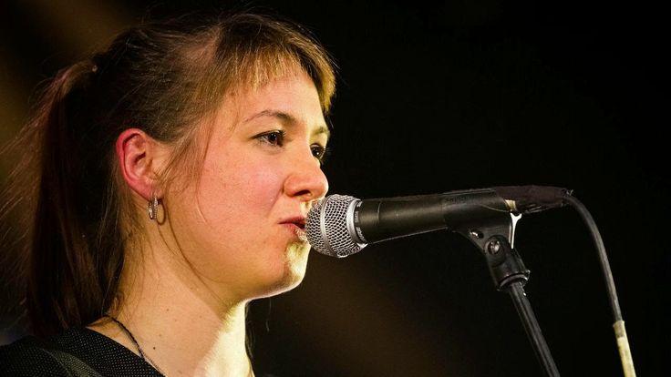Sophie Hunger - Leverkusener Jazztage 2015