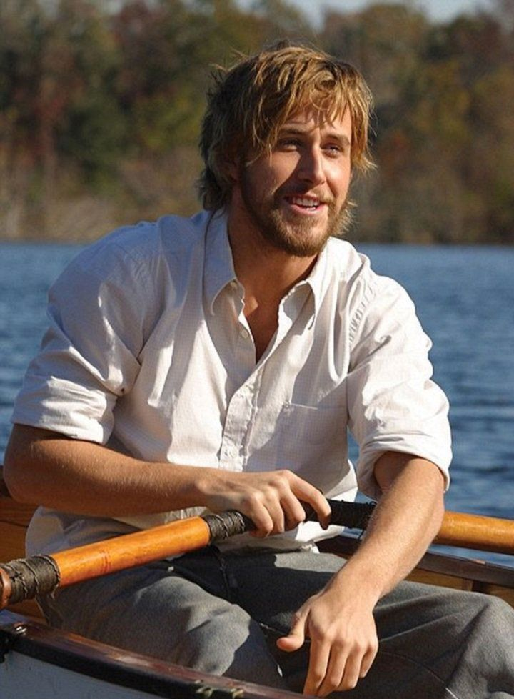 Here Are 35 Photos Of Ryan Gosling That'll Make You Swoon On His 35th Birthday