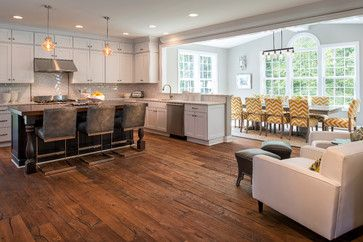 The Colton at Whittingon - traditional - Spaces - Richmond - Stanley Martin Homes