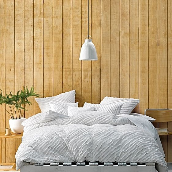 Marie Claire By Linen House Delfina King Quilt Cover and Pillowcase Set