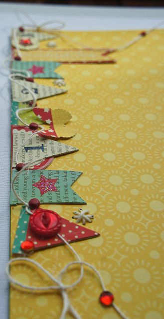 Daily Grind Designs: Craft Warehouse - Pink Paislee Hometown Summer & We R Memory Keepers Sew Easy #2