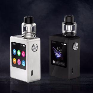 SMY Touch Box Mini : 34,35€ FDP Inclus
