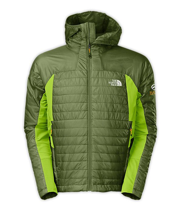 The North Face Men's Jackets Vests Insulated MEN'S DNP HOODIE