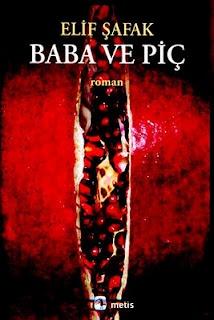 """Okur Testi  """"Baba ve Piç - Elif Şafak"""" (Metis Yayınları) http://beyazkitaplik.blogspot.com/2012/01/baba-ve-pic-elif-safak-mini-test-iyi.html"""