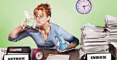 Υπερκόπωση: Ποια είναι τα αληθινά σημάδια: http://biologikaorganikaproionta.com/health/241989/