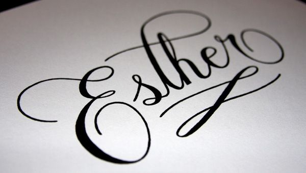 44 Best Images About Esther On Pinterest July Baby