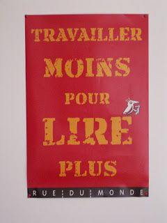 Mademoiselle Armance: 01/06/10 / affiche Rue du Monde