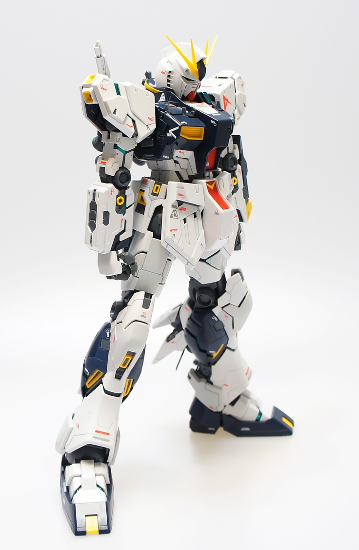 MG.RX-93 Nu Ver.ka example from Dalongnet community