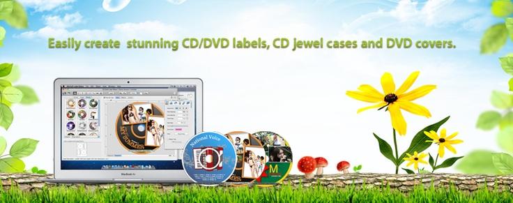 Cd Booklet Design Software Mac