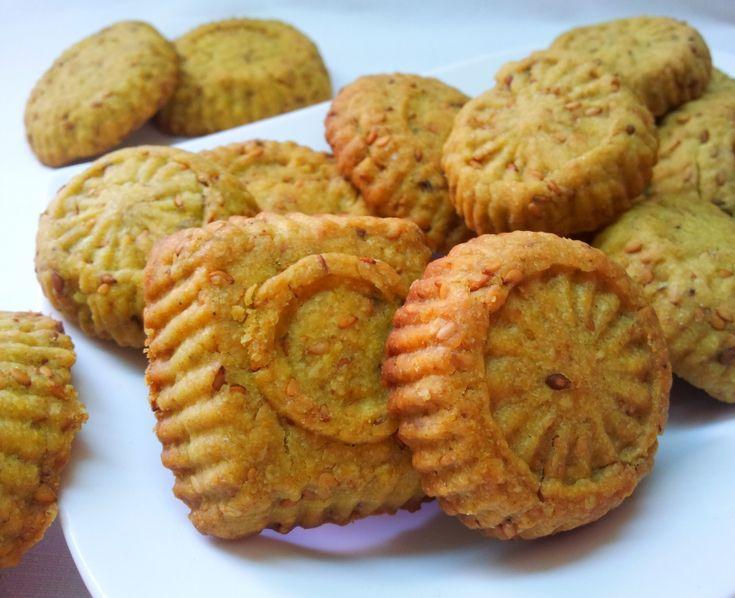 Anýzové • sušenky