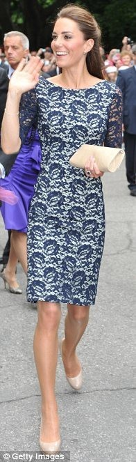 Kate Middleton in Erdem celebrity-and-movie-style