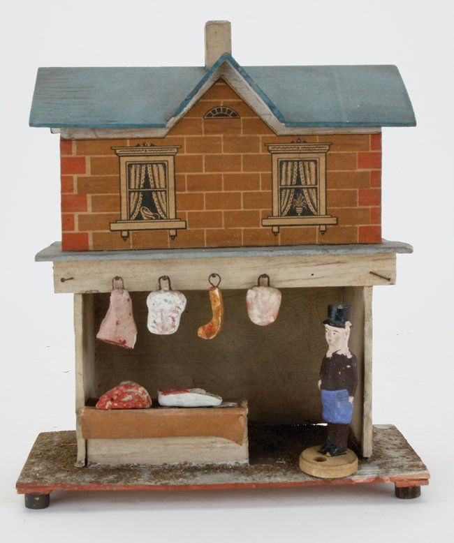 Bliss Dollhouse Wallpaper: 193 Best Images About Miniatures