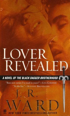 90 best paranormal romance adult images on pinterest black this is the question of the black dagger brotherhoods fourth book featuring butch the tough cop w fandeluxe Image collections