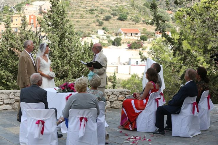 Wedding ceremony vows!!!!! #weddingvows #chapel wedding #kefalonia #greece #ionian islands