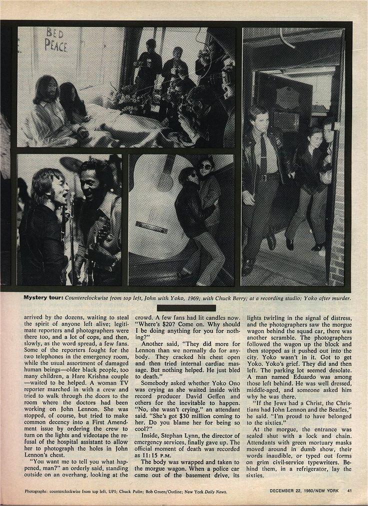 17+ best images about Music...John Lennon on Pinterest ...
