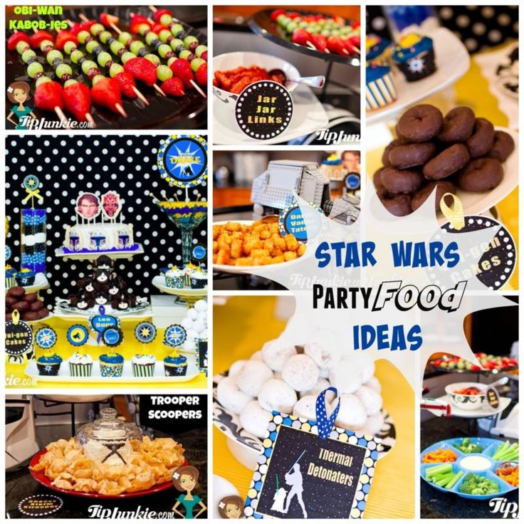 May The Fourth Be With You Party Ideas: 17 Best Images About Family On Pinterest