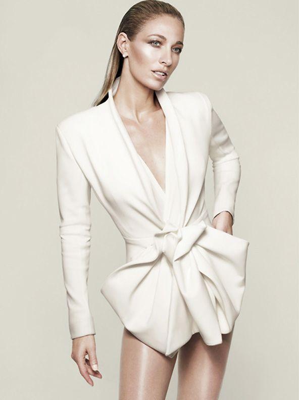 .: Gorgeous Fashion, Supermodels 66, Classic Styles, 19 Jackets, Gorgeous Jackets, Donna Karandkni, Elaine Irwin, Classic Chic, American Idol