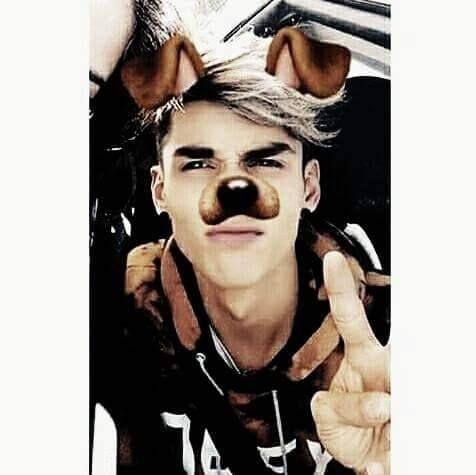 soy un perrito