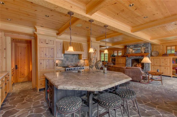 Jewels On The Lake - LakefrontHomewood Vacation Rental | Tahoe Luxury Properties
