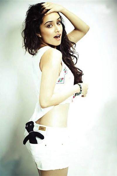 And sexy kapoor shraddha pics Hot of