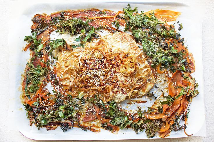 I'm obsessed with these simpleone pan dinners – showing you how easy your everyday meals should be! This recipe works perfectly with any white fish – snapper, john dory, barramundi – whatever is local and seasonal! Sweet potato is also an excellent low-GI carbohydrate and those crunchy kale chips? Beyond!  One Pan Asian Snapper …
