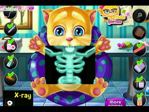 Talking Ginger Doctor Care Caring Games Online Free Flash Game Videos GAMEPLAY - Best sound on Amazon: http://www.amazon.com/dp/B015MQEF2K -  http://gaming.tronnixx.com/uncategorized/talking-ginger-doctor-care-caring-games-online-free-flash-game-videos-gameplay/