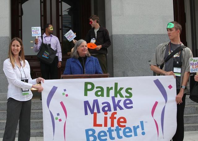 Legislative Rally 2011
