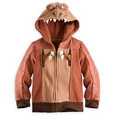 The Good Dinosaur Hooded Sweatshirt for Kids