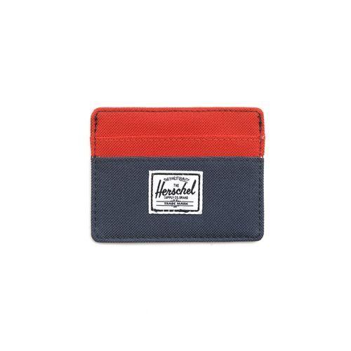 Pour acheter votre Herschel - Portecarte bleu et rouge Charlie pour homme pas cher et au meilleur prix : Rueducommerce, c'est le spécialiste du Herschel - Portecarte bleu et rouge Charlie pour homme avec du choix et le service.