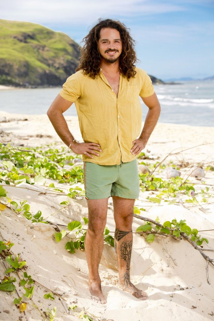 "Oscar ""Ozzy"" Lusth -- 5 things to know about the 'Survivor: Game Changers' castaway - Reality TV World"