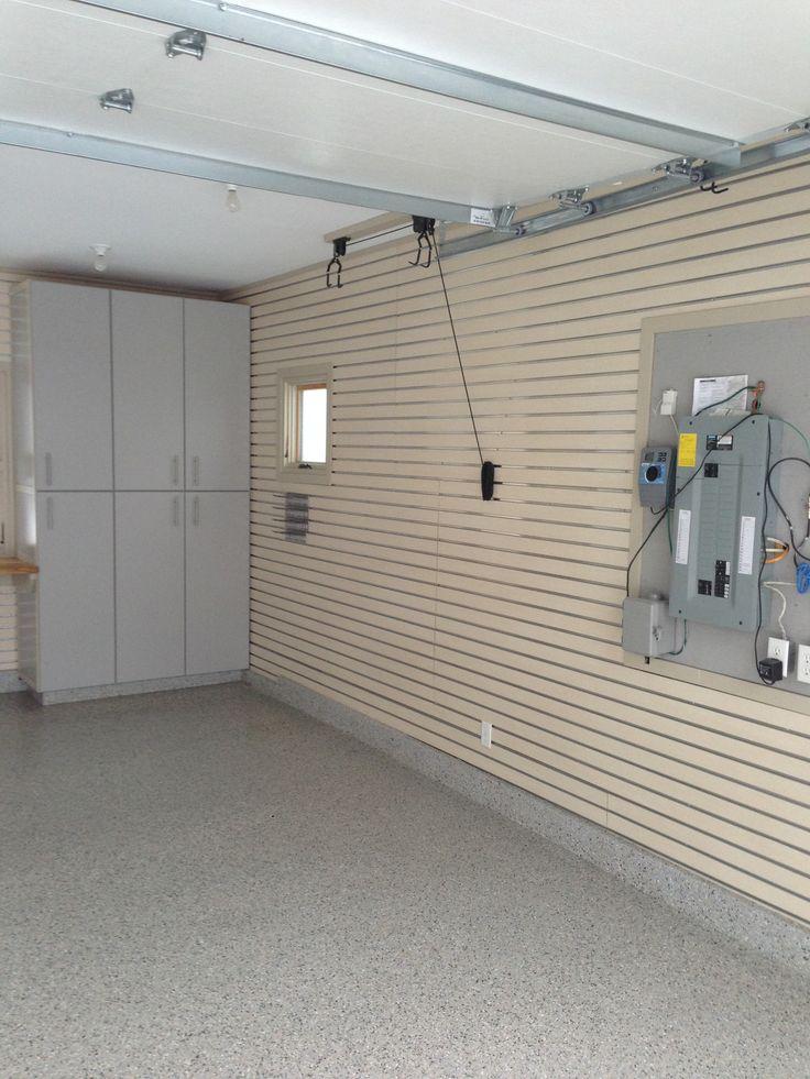 Custom Garage Epoxy Floor Designs: 114 Best Images About Garage Plan-It Projects On Pinterest