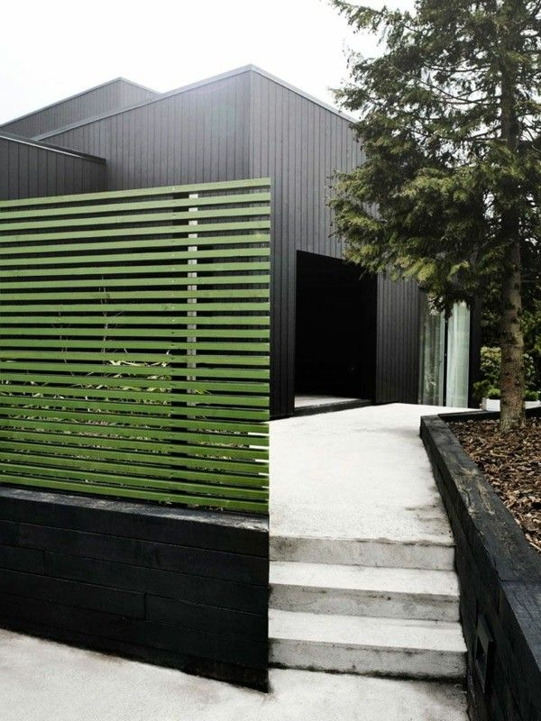 Sichtschutz Garten Modern Reimplica Best Garten Ideen Fence Design Privacy Fence Designs Building A Fence