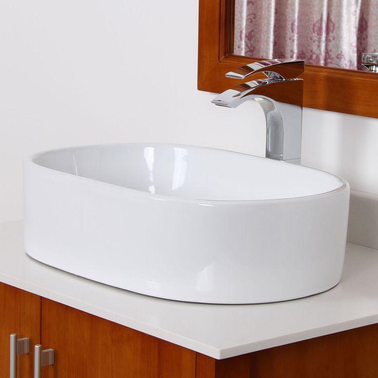 Bathroom Sinks Overstock 13 best bathroom sinks images on pinterest | bathroom sinks