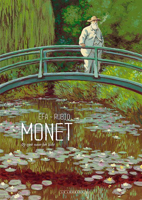 Monet: Op Zoek naar het Licht